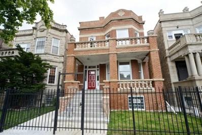 159 N Lavergne Avenue, Chicago, IL 60644 - MLS#: 09748693