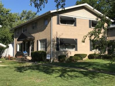 4394 Central Avenue UNIT A, Western Springs, IL 60558 - MLS#: 09748717