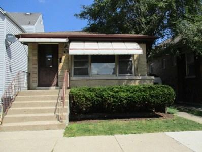 3521 N Lowell Avenue, Chicago, IL 60641 - MLS#: 09748721