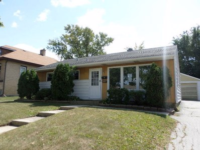 394 W 15th Street, Chicago Heights, IL 60411 - MLS#: 09748754