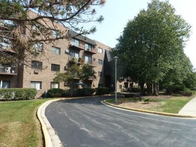 239 N Mill Road UNIT 110, Addison, IL 60101 - MLS#: 09748764