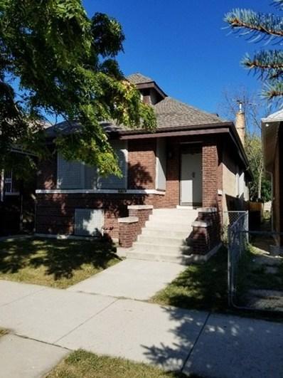 10819 S Indiana Avenue, Chicago, IL 60628 - MLS#: 09748831