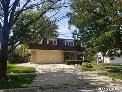 8532 Loveland Lane, Palos Hills, IL 60465 - MLS#: 09748893