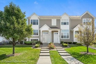 644 Spring Leaf Drive UNIT 644, Joliet, IL 60431 - MLS#: 09748910