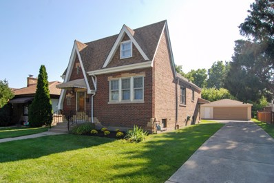 2337 S 9th Avenue, North Riverside, IL 60546 - MLS#: 09748913