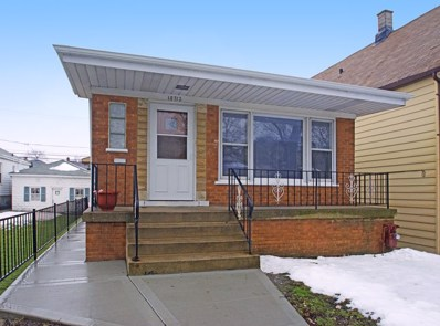 10712 S Avenue H Avenue, Chicago, IL 60617 - MLS#: 09748959