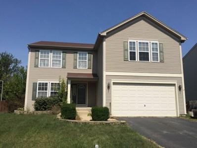 3246 Marbill Farm Road, Montgomery, IL 60538 - MLS#: 09748981
