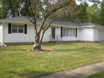1729 Judy Lane, DeKalb, IL 60115 - MLS#: 09749058