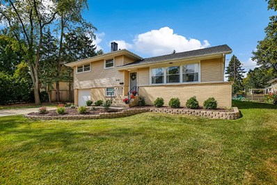 202 N Beverly Street, Wheaton, IL 60187 - MLS#: 09749106