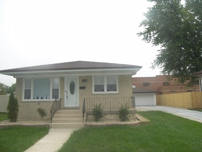 9721 Mason Avenue, Oak Lawn, IL 60453 - MLS#: 09749112