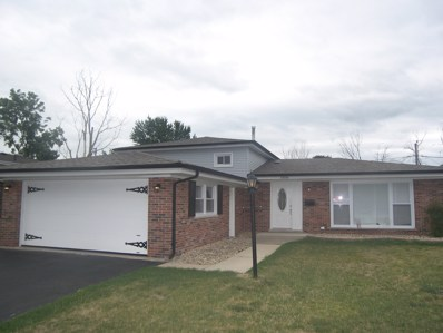 17056 Evans Drive, South Holland, IL 60473 - MLS#: 09749124