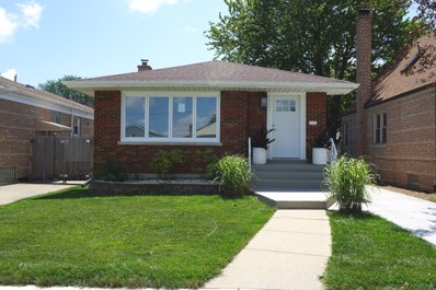 3729 W 80th Street, Chicago, IL 60652 - MLS#: 09749149