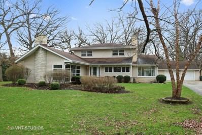 22463 W Wooded Ridge Drive, Deer Park, IL 60047 - MLS#: 09749367