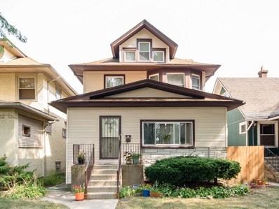 1151 N Lorel Avenue NORTH, Chicago, IL 60651 - MLS#: 09749486