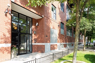 1934 N Washtenaw Avenue UNIT 220, Chicago, IL 60647 - MLS#: 09749502