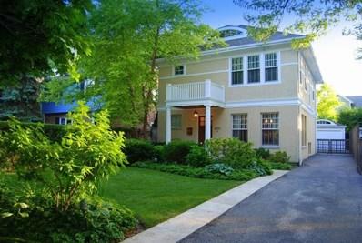 480 Broadview Avenue, Highland Park, IL 60035 - MLS#: 09749565