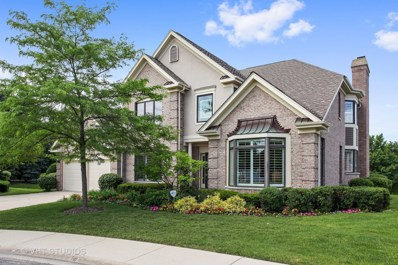 2584 Chedworth Court, Northbrook, IL 60062 - #: 09749578