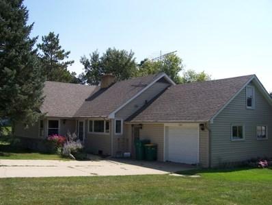 5301 Barnard Mill Road, Ringwood, IL 60072 - #: 09749615