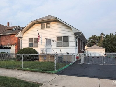 1010 Nicholson Street, Joliet, IL 60435 - MLS#: 09749621