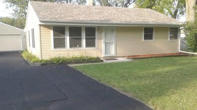 18100 W Lindenwood Drive, Grayslake, IL 60030 - MLS#: 09749624