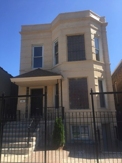 2437 S Central Park Avenue, Chicago, IL 60623 - MLS#: 09749627