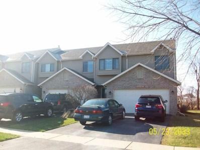 23025 Judith Drive, Plainfield, IL 60586 - #: 09749633