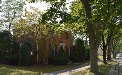 5320 N ORIOLE Avenue, Chicago, IL 60656 - MLS#: 09749794