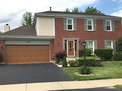 1280 Waterbury Lane, Roselle, IL 60172 - #: 09749823