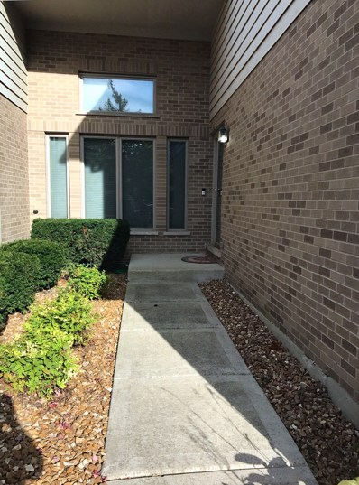 219 SHEA Drive, Flossmoor, IL 60422 - MLS#: 09749885