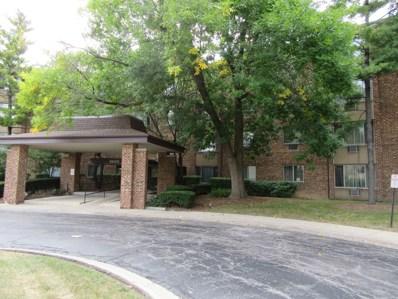 1500 Robin Circle UNIT 423, Hoffman Estates, IL 60169 - #: 09749901