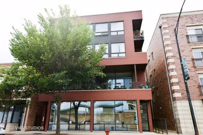 4962 N Milwaukee Avenue UNIT 2A, Chicago, IL 60630 - MLS#: 09749975
