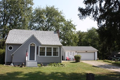 5212 BONG Street, Wonder Lake, IL 60097 - MLS#: 09750004