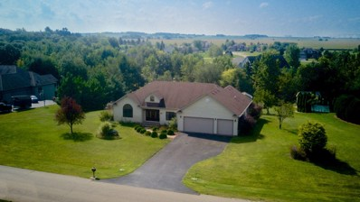 6034 Polo Club Drive, Yorkville, IL 60560 - MLS#: 09750032