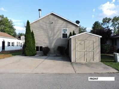 103 Smallmouth Lane, Wilmington, IL 60481 - MLS#: 09750040