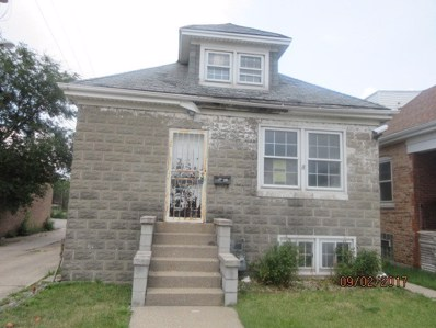 5542 W 64th Place, Chicago, IL 60638 - MLS#: 09750057