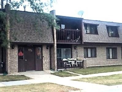 9147 S Roberts Road UNIT 203E, Hickory Hills, IL 60457 - MLS#: 09750151