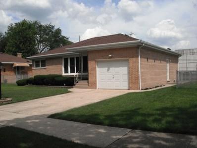 7012 W jonquil Terrace, Niles, IL 60714 - MLS#: 09750181