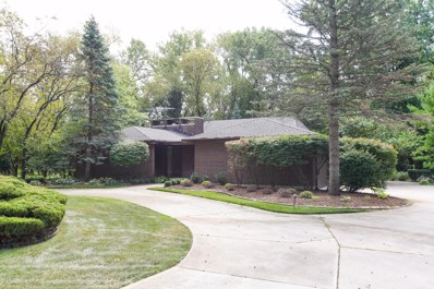 24 ROBIN HOOD RNCH, Oak Brook, IL 60523 - MLS#: 09750240