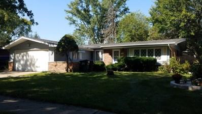 246 N Illinois Avenue, Glenwood, IL 60425 - MLS#: 09750257