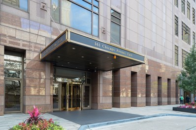 161 E CHICAGO Avenue UNIT 36B, Chicago, IL 60611 - MLS#: 09750281