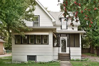 809 Oneida Street, Joliet, IL 60435 - MLS#: 09750289