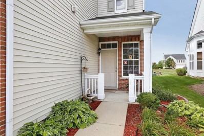 956 Bluebell Circle, Joliet, IL 60431 - MLS#: 09750372