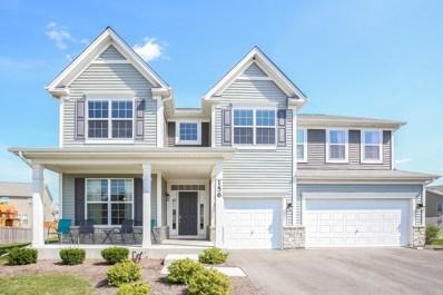 156 Bluegrass Parkway, Oswego, IL 60543 - MLS#: 09750407