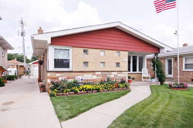 8635 S Keeler Avenue, Chicago, IL 60652 - MLS#: 09750699