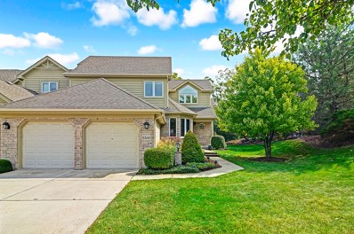 5541 DURAND Drive, Downers Grove, IL 60515 - #: 09750757