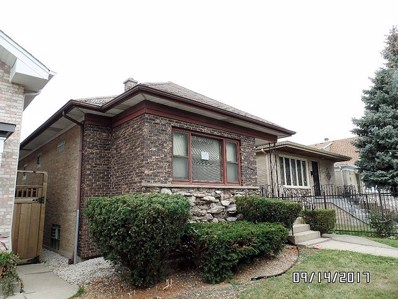 3720 N Newcastle Avenue, Chicago, IL 60634 - MLS#: 09750767