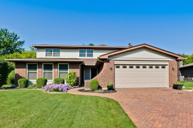 1046 S Plum Tree Lane SOUTH, Palatine, IL 60067 - MLS#: 09750789