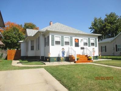 121 8th Street, Lasalle, IL 61301 - MLS#: 09750793