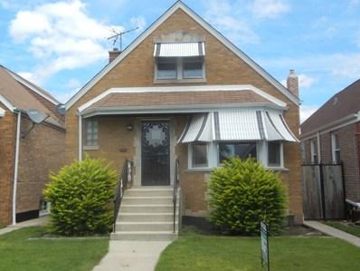 6411 S Kolin Avenue, Chicago, IL 60629 - MLS#: 09750900