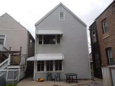 4528 S Laflin Street, Chicago, IL 60609 - MLS#: 09750933